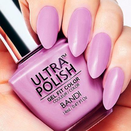 BANDI ULTRA POLISH - Funky Lip Pink [BDUP109]