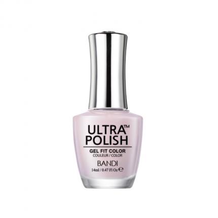 BANDI ULTRA POLISH - Macaron Pink [BDUP125]