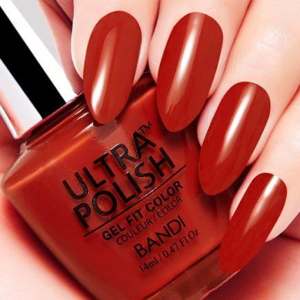 BANDI ULTRA POLISH - Maple Brown [BDUP209]