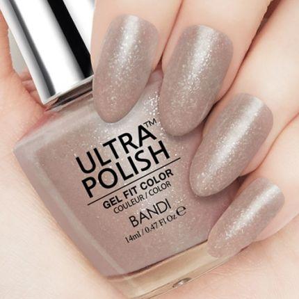 BANDI ULTRA POLISH - Brown Nacre [BDUP213]