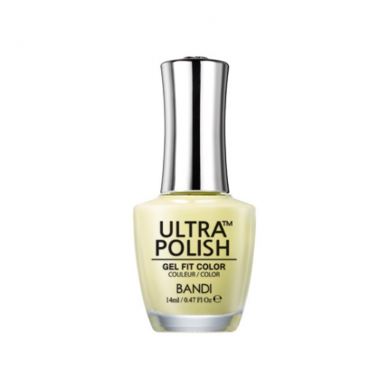 BANDI ULTRA POLISH - Lemon Cream [BDUP601]