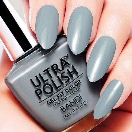 BANDI ULTRA POLISH - Mint Latte [BDUP705]
