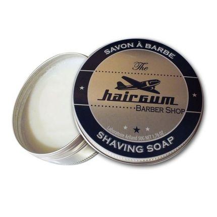 Hairgum Barber Shaving Soap 50g [HG21]