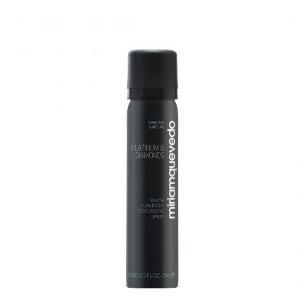 Miriam Quevedo The Platinum & Diamonds Luxurious Texturizing Spray 75ml [!MQ581]