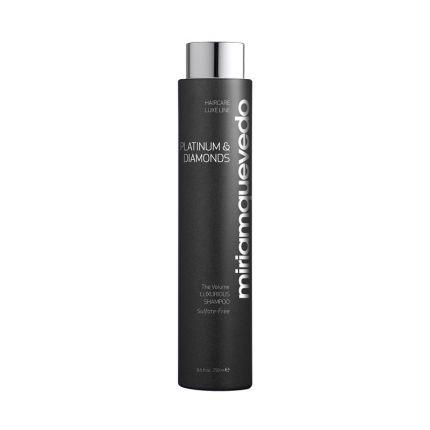 Miriam Quevedo Platinum & Diamonds Luxurious Shampoo 250ml [!MQ51]