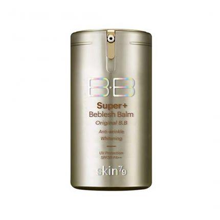Skin79 Super Plus Beblesh Balm SPF30 PA++ Gold 40g [SKN101]