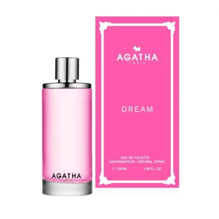 Agatha Millenials Dream EDT 100ml [YA142]