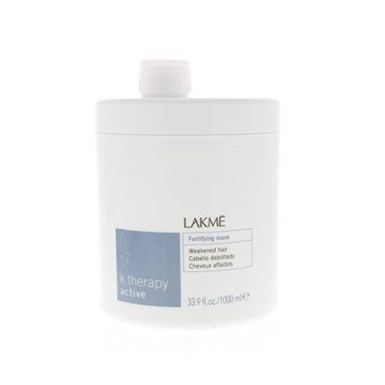 Lakme K.Therapy Active Fortifying Mask 1000ml [LM936]