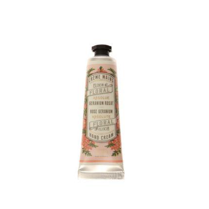 Panier Des Sens Absolute Rose Geranium Hand Cream 30ml [PDS603]