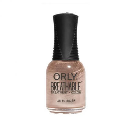 Orly Breathable State Of Mind - Rearview 18ml (HALAL) [OLB2060017]