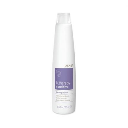 Lakme K.Therapy Sensitive Relaxing Shampoo 300ml [LM971]