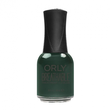 Orly Breathable All Tangled Up- Pine-ing For You 18ml (HALAL) [OLB2060024]