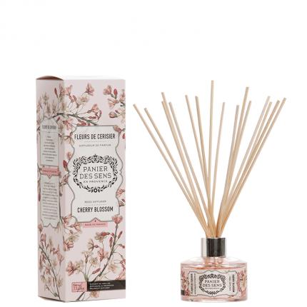 Panier Des Sens Reed Diffuser Cherry Blossom 100ml [PDS911]