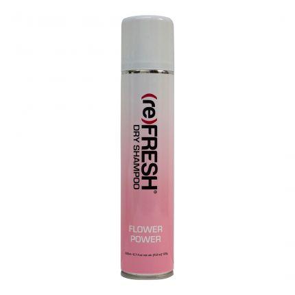 (re)FRESH Dry Shampoo Flower Power 200ml [RF13]