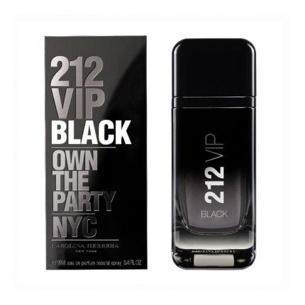 C/H 212 VIP BLACK EDP 100ML
