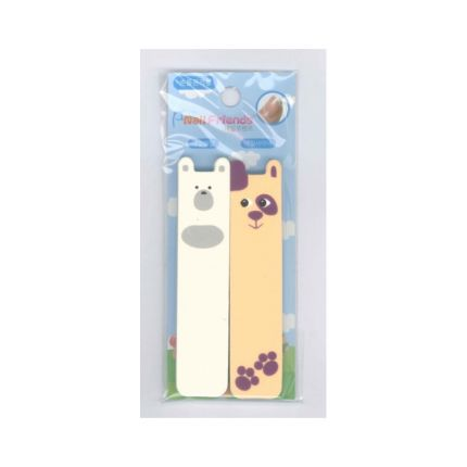 [ANY 2 FOR RM20] Nailace File NF103 1F25S File [NL200-205]