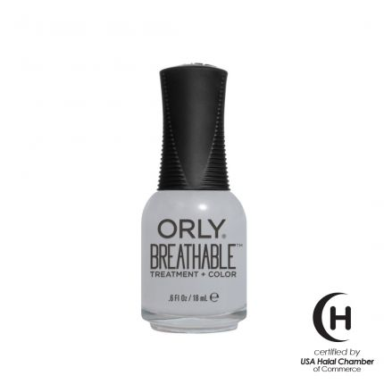 Orly Breathable Treatment + Color Power Packed 18ml (HALAL) [OLB20906]
