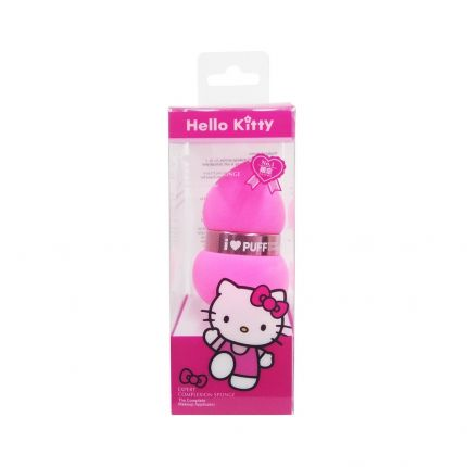 Hello Kitty Bath Time BEAUTY TOOLS Sponge [HK107]