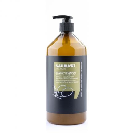 RICA NATURA'RT Remedy Shampoo 1000ml [RCAR120]