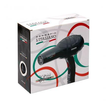 Gamma Piu Professional L'italiano Hair Dryer [GMP117]