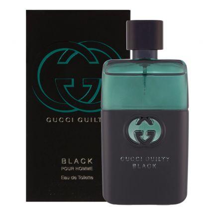 Gucci Guilty Ph Black EDT 90ml [YG522]