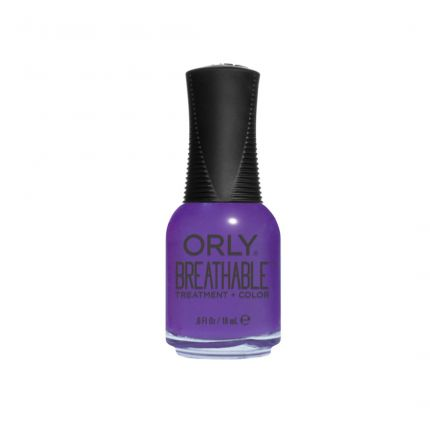Orly Breathable Treatment + Color Pick Me Up 18ml (HALAL) [OLB20912]