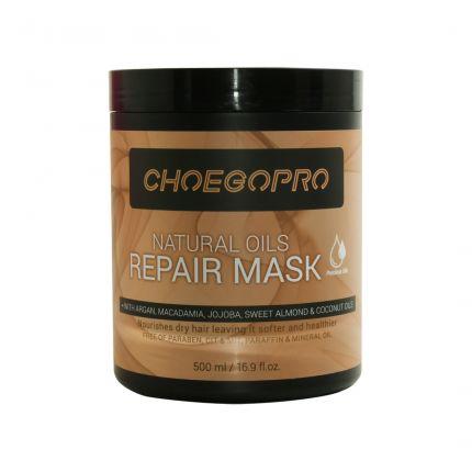 Choego Professional Natural Oil Hair Mask 500ml [CHG12]