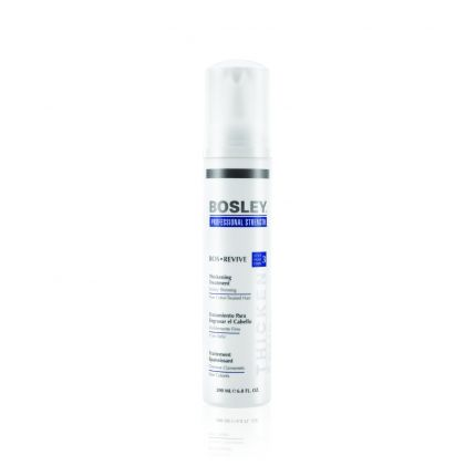 Bosley BOS REVIVE Leave-in Thickening Treatment for Non Color-Treated Hair 200ml [BOS125]
