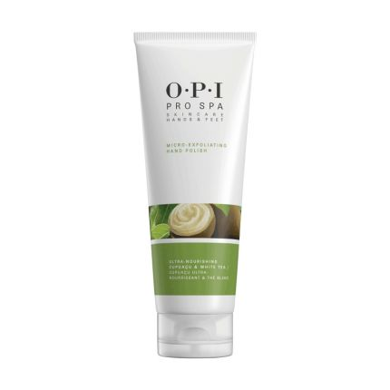 OPI Pro Spa Micro-Exfoliating Hand Polish 118ml [OPASM01]