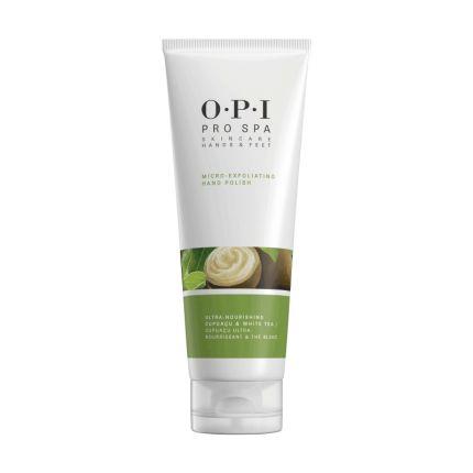 OPI Pro Spa Micro-Exfoliating Hand Polish 236ml [OPASM02]