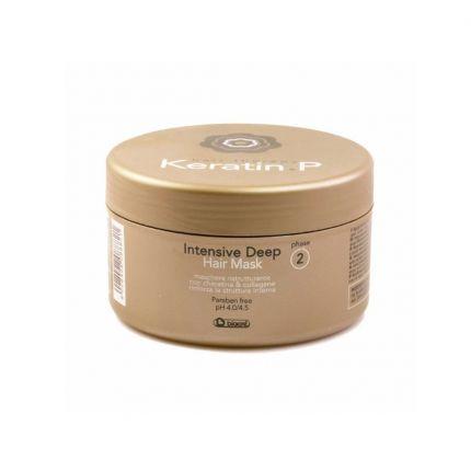Biacre Keratin.P Intensive Deep Hair Mask Phase 2 500ml [BC131]