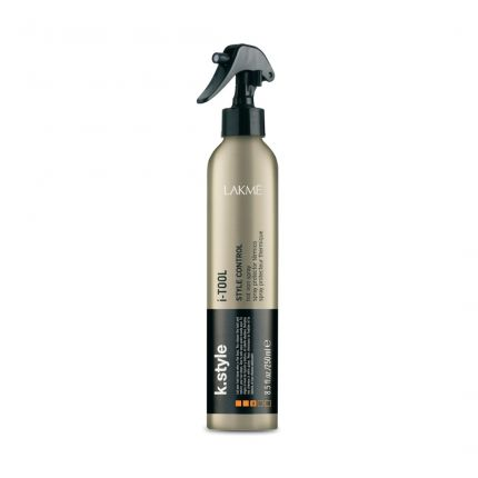 Lakme K.Style I Tool Protective Heat Styling Spray 250ml [LM738]