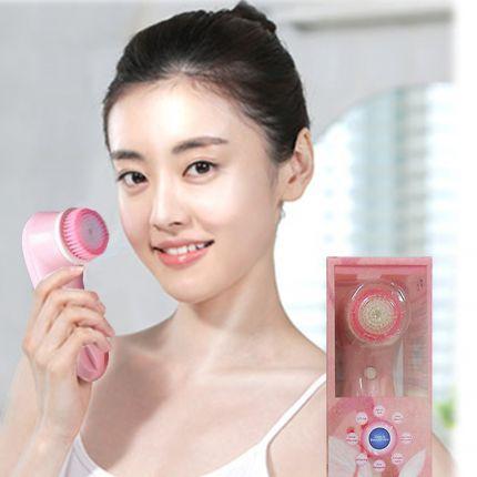 Clean Pop 4D Cleanser Set Pink Blister Box [!CP13]