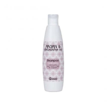 Biacre Argan and Macadamia Oil Shampoo Hydrating 1000ml [!BC105]