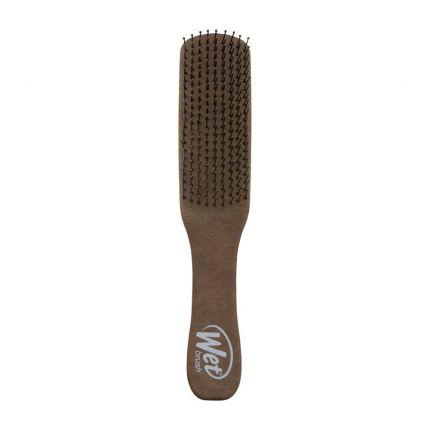 Wet Brush Pro Men's Carbon Detangler - Brown [WB133]