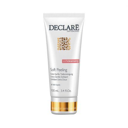 Declare Soft Peeling Extra Gentle Exfoliant 100ml [DC005]