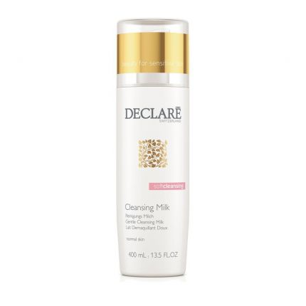 Declare Soft Cleansing Gentle Cleansing Milk 400ml [DC003]