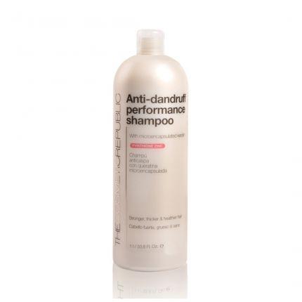 TheCosmeticRepublic Anti-Dandruff Performance Shampoo 1000ml [TCR1441]
