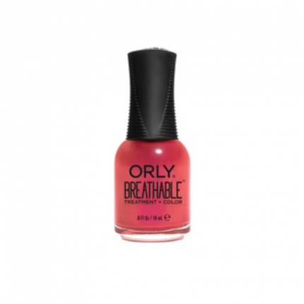 ORLY Breathable Super Bloom - All Dahlia'D Up 18ml [OLB2060030]