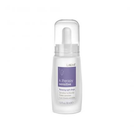 Lakme K.Therapy Sensitive Relaxing Night Drops 30ml [LM973]