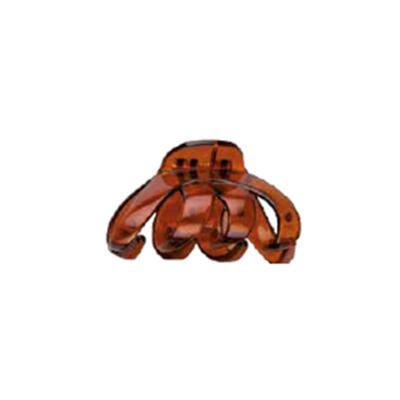 Titania Octopus Clip - 7951B Medium Brown [TTN443]