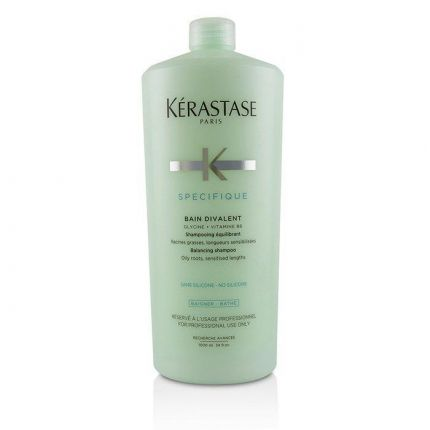 Kerastase Specifique Bain Divalent Shampoo 1000ml [KE12422]