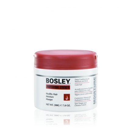 Bosley Healthy Hair Moisture Masque 207ml [BOS141]