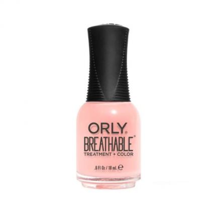 Orly Breathable State Of Mind - You're A Doll 18ml (HALAL) [OLB2060014]