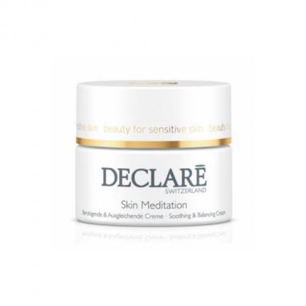 Declare Skin Meditation Soothing & Balancing Cream 50ml [DC105]