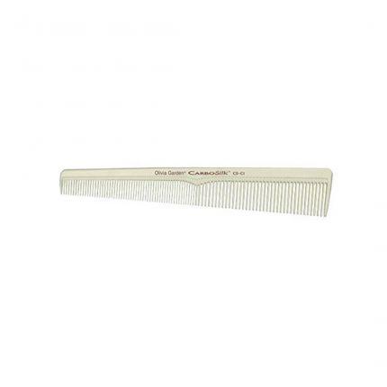 Olivia Garden CarboSilk The Cutting Comb CS-C1 [OG60]