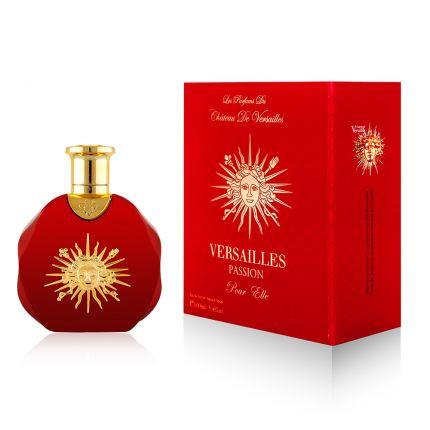 Chateau De Versailles Versailles Passion Pour Elle EDP Women 100ml [YC805]