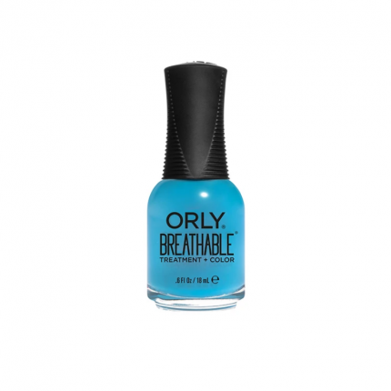 ORLY Breathable Super Bloom - Downpour Whatever 18ml [OLB2060034]