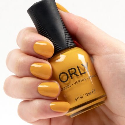 ORLY Day Trippin' - Here Comes The Sun 18ml [OLYP2000095]
