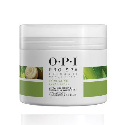OPI Pro Spa Exfoliating Sugar Scrub 249gm [OPASE02]
